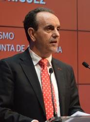 Andalucía propone a la asociación de agencias de viajes francesas acoger en el destino su congreso anual en 2015
