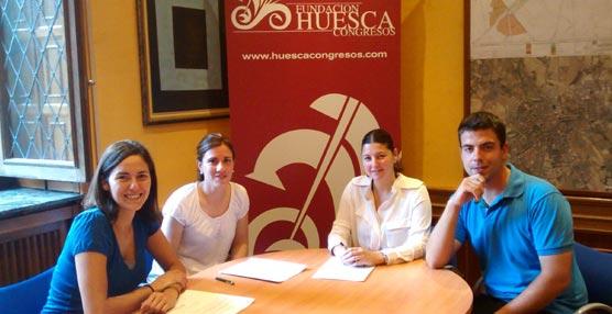 Huesca Congresos incorpora como socio a Hermanos Marquina, empresa de gestión y recuperación de residuos
