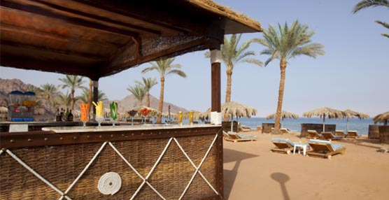 Meliá Hotels International anuncia la apertura de dos nuevos resorts vacacionales en Egipto: Sol Taba y Sol Dahab