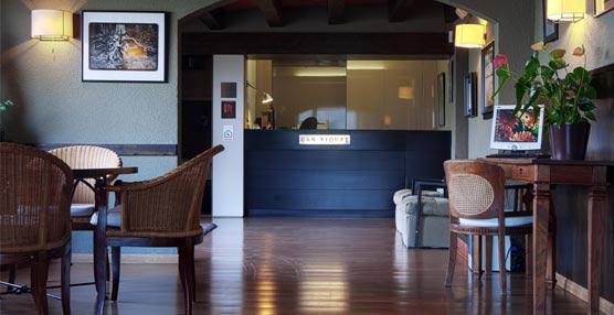 Logis Hotels suma dos nuevos establecimientos en España, alcanzando los 42 hoteles en nuestro país