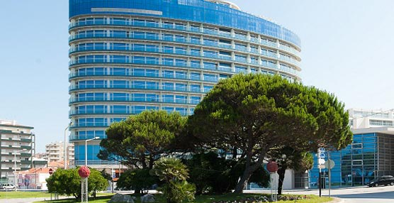 Grupo Hotusa crece en Portugal con la incorporación del Eurostars Oasis Plaza en Figueira da Foz
