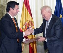 El Gobierno apuesta por la cooperación interministerial para potenciar la imagen internacional de España a través del Turismo