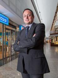 Mikel Goienetxe asume la dirección de Viajes Eroski con la misión de impulsar la alianza con Barceló Viajes