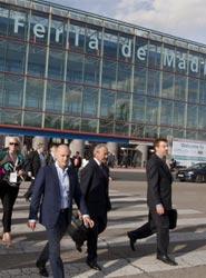 La Feria de Madrid participa en los principales fórums internacionales del Sector MICE