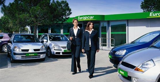 Europcar refuerza su programa para pymes con una nueva propuesta de movilidad de alquiler a corto plazo
