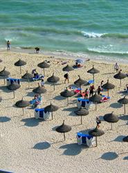 El gasto turístico registra una caída del 4,7% en Baleares.