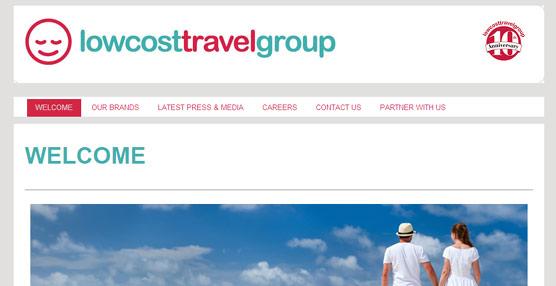 Lowcosttravelgroup aumenta un 53% su volumen de ventas a nivel mundial durante el primer semestre