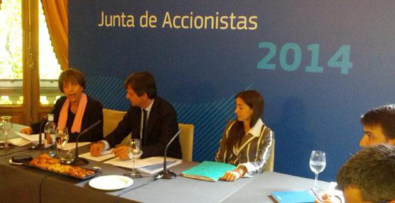 Intervención del presidente de Amadeus, Luis Maroto, previa a la junta general de accionistas.