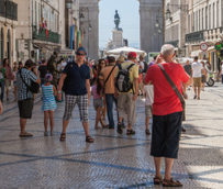 Los españoles superan los 58 millones de viajes realizados durante los cinco primeros meses del año, un 4% más que en 2013