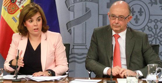 El Gobierno incluye en la reforma tributaria la posibilidad de renunciar al REAV en determinados casos