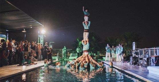 La terraza El Cel se convierte en escenario del segundo Global Day of Discovery del Renaissance Barcelona Fira