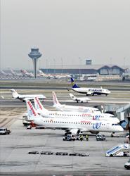 El Gobierno adapta la normativa aérea española a las exigencias de Bruselas para el desarrollo del cielo único europeo