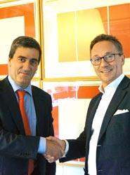 El BEC llega a un acuerdo con la compañía Artexis-easyFairs Group para el desarrollo de nuevos salones profesionales