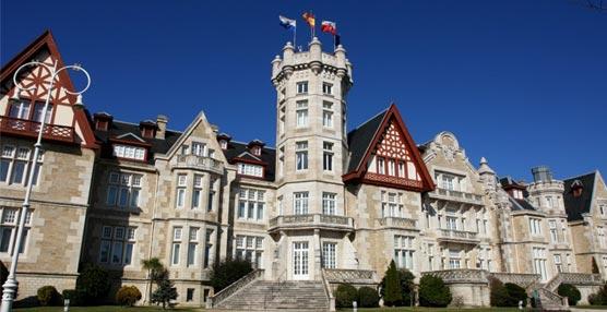 El Palacio de la Magdalena de Santander acoge 473 eventos en el primer semestre del año con más de 26.000 personas