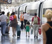 Competencia pide la eliminación de los privilegios que puedan favorecer a Renfe en el proceso de liberalización ferroviaria