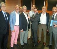 Ashotel distingue al hotelero José Enrique López Perea por sus 20 años en el Consejo Directivo de la asociación
