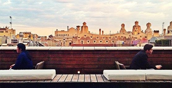 La cuarta edición de la 'Semana de las Terrazas de los Hoteles de Barcelona' supera los 26.000 participantes