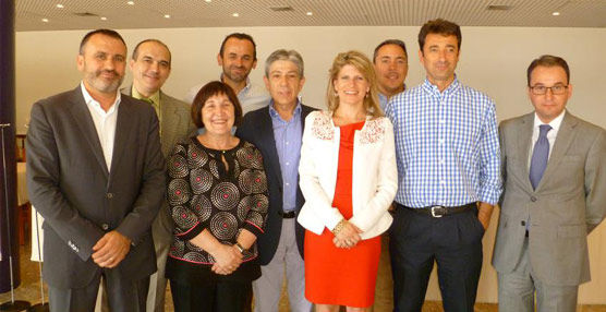 APHA anuncia los nuevos cargos directivos de la asociación durante la celebración de su Asamblea Anual