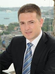 Hilton Worldwide nombra a Iñigo Arruti como nuevo director del Hilton Madrid Airport