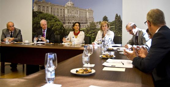 Arranca la organización de la Cumbre Global del Turismo de WTTC, que se celebrará en Madrid en abril de 2015