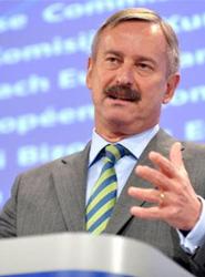 Kallas: 'Tenemos que llevar a cabo reformas ambiciosas porque contamos con un sistema de gestión del tráfico aéreo anticuado'