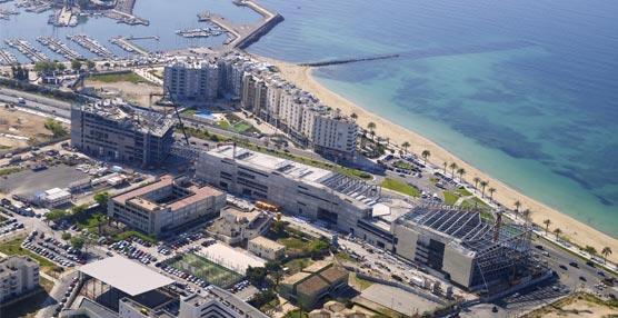 El PSIB-PSOE calcula que paralizar el Palacio de Congresos de Palma de Mallorca dos años tiene un coste adicional de 10 millones