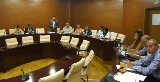 El Recinto Provincial de Ferias y Congresos de Jaén muestra un balance positivo en el primer semestre del año