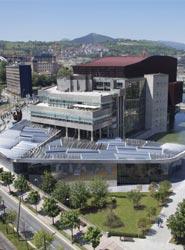 El Palacio Euskalduna acoge esta semana la conferencia más importante sobre física de la materia condensada
