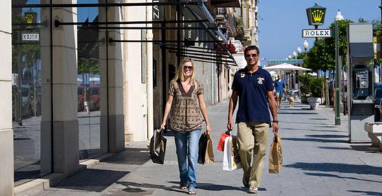El aprovechamiento de las sinergias entre comercio y Turismo, uno de los ejes del Plan Integral de Apoyo al Comercio Minorista