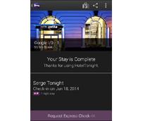 La 'app' de reservas de último minuto HotelTonight presenta las reservas del futuro en la Google I/O 2014