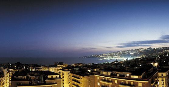 Grupo Hotusa hace su entrada en Nápoles con la incorporación del Hotel Majestic, establecimiento con categoría 4 estrellas