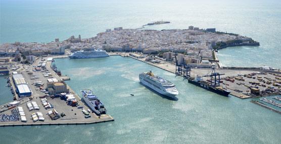 CEAV denuncia que las rebajas de las tasas portuarias 'no ayuda en absoluto a aumentar el tráfico de cruceros en España'