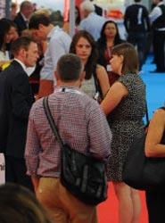 Ibiza potencia su oferta para congresos y viajes de incentivo en Londres participando en The Meetings Show