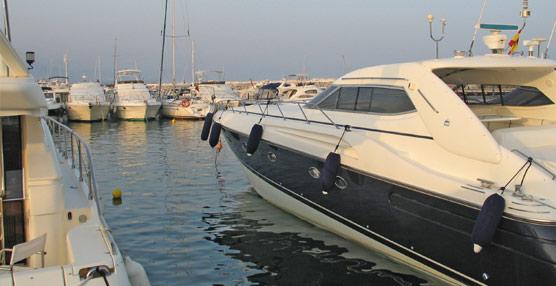 Odyssea permitirá a los puertos deportivos contar con nuevas tecnologías para mejorar su competitividad.