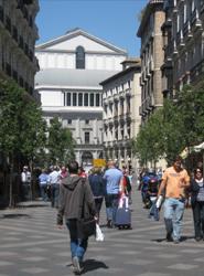Se espera una recuperación del Turismo nacional.