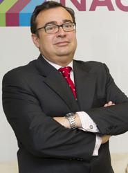 El director general de Nautalia Viajes, Rafael Montoro.