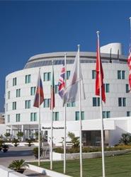 Sevilla presenta la novena edición de la gala European Best Events Awards que se celebrará en octubre
