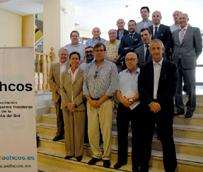 Aehcos celebra renovaciones y elecciones parciales de vicepresidentes durante su última Junta de Gobierno