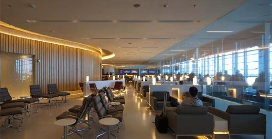 American Airlines e Iberia ofrecen conjuntamente una nueva sala VIP en el aeropuerto de Buenos Aires