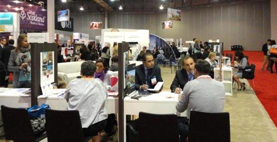 La Costa del Sol viaja a Holanda para ampliar su conocimiento en grandes congresos internacionales en un encuentro de ICCA