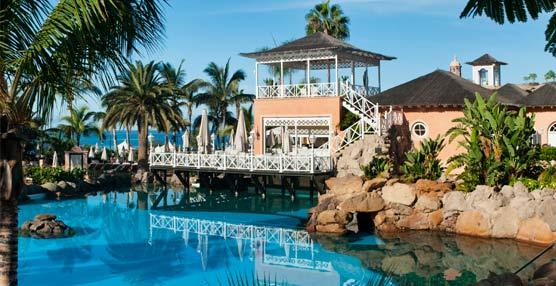 El Gran Hotel Bahía del Duque crea un programa especial para amantes del golf combinado con tratamientos de spa