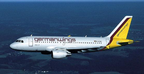 La nueva Germanwings hace balance positivo en su primer año de vida, en el que ha transportado 16 millones de pasajeros