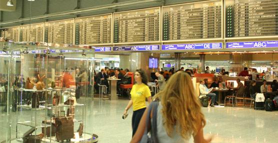 Las compensaciones por los retrasos de vuelos con destino a la Copa del Mundo superan los dos millones de euros