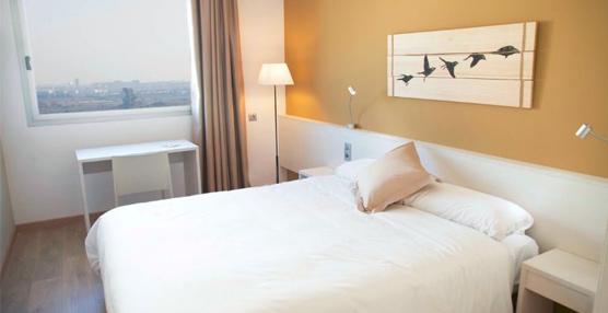 La cadena Sidorme Hoteles crece un 40% en lo que va del año con su nuevo concepto de 'Quality Low Cost'