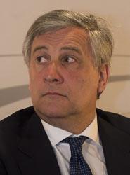 Tajani: 'Tenemos el reto de desbloquear aún más el potencial del Turismo para garantizar que Europa mantenga su liderazgo'