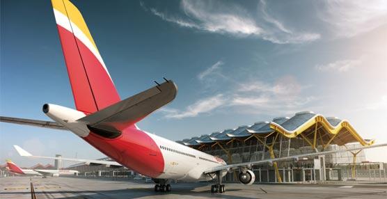 GEBTA España e Iberia renuevan su acuerdo para aumentar la productividad de los viajes de negocios