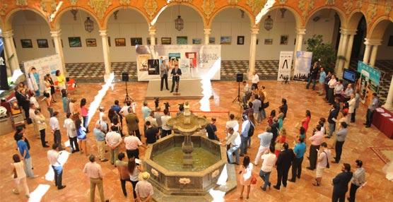 La Diputación de Córdoba se convierte en centro de congresos provisional acogiendo seis grandes ferias comerciales