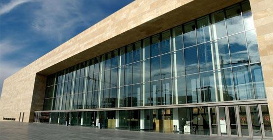 Riojaforum mejora su actividad congresual y cultural en el primer semestre del año aumentando en eventos y participación