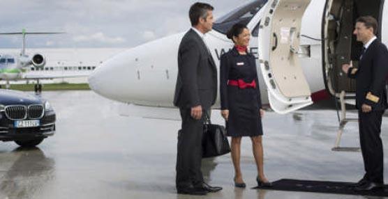 La aerolínea Air France presenta un nuevo servicio de jet privado junto con su socio Wijet