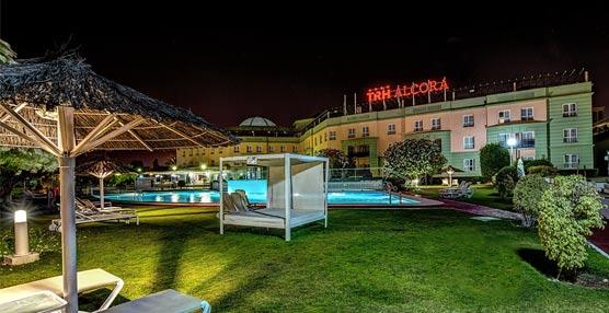 TRH Alcora se convierte en el primer hotel sostenible de Sevilla gracias a su apuesta por la biomasa y los eléctricos